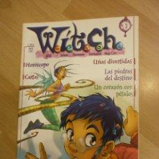 Cómics: WITCH Nº 3. THE WALT DISNEY COMPANY. Lote 60532875