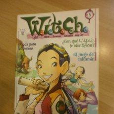 Cómics: WITCH Nº 5. THE WALT DISNEY COMPANY. Lote 60532999