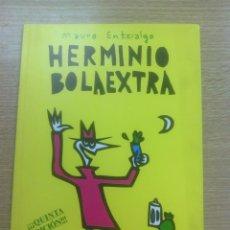 Cómics: HERMINIO BOLAEXTRA 5ª EDICION (COLECCION TMEO #3). Lote 42824939