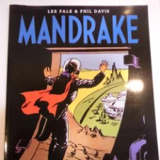 Cómics: MANDRAKE - PAGINAS DOMINICALES NUM 4 - LEE FALK & PHIL DAVIS - ED EUROCLUB - 1998. Lote 60672639