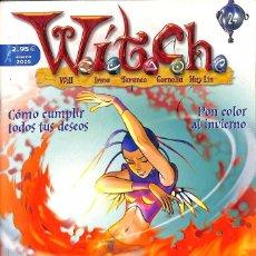 Cómics: WITCH NUMERO 24 CONFÍA EN MÍ. Lote 60808963