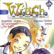 Cómics: WITCH NUMERO 30 EL CAMINO DEL VIENTO. Lote 60809167