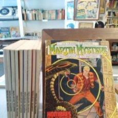 Comics : MARTIN MYSTERE, LOS GRANDES ENIGMAS DE INVESTIGADOR DE LO IMPOSIBLE - 17 NÚMEROS COLECCIÓN COMPLETA. Lote 60870367