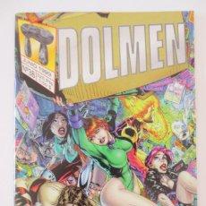 Cómics: DOLMEN 38. Lote 61195667