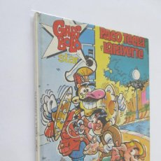 Cómics: PACO TECLA Y LAFAYETTE. Lote 61198875