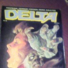Cómics: DELTA N-2. Lote 61216035