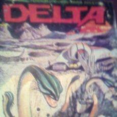 Cómics: DELTA N-3. Lote 61216127