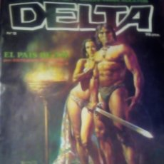 Cómics: DELTA N-5. Lote 61216203