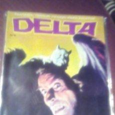 Cómics: DELTA N-8. Lote 61216371