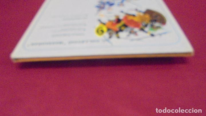Cómics: MASSAGRAN. Nº 2. AVENTURES ENCARA MÉS EXTRAORDINARIES D'EN MASSAGRAN. EDITORIAL CASALS. EN CATALÁ. - Foto 6 - 61439231