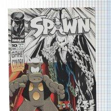 Cómics: SPAWN, VOLUME 01, NUMERO 10: CROSSING OVER (IMAGE). Lote 61525134