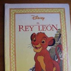 Cómics: COMIC EL REY LEON . Lote 61742300