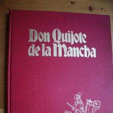 Cómics: DON QUIJOTE DE LA MANCHA EN COMIC EDITORIAL PLANETA. Lote 61743204