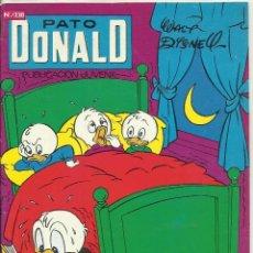 Cómics: PATO DONALD Nº 230. Lote 61835584