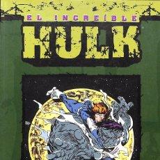 Cómics: EL INCREIBLE HULK. Nº 9. PLANETA DE AGOSTINI 2003. Lote 62012876