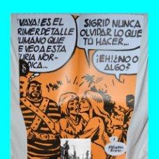 Cómics: EL CAPITAN TRUENO EDICIÓN COLECCIONISTA - TOMO 2 - ESPECTACULAR GRAN FORMATO - PRECIOSO. Lote 62020056