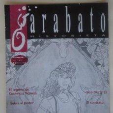 Cómics: GARABATO HISTORIETA - NUMERO 3. Lote 62150168