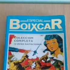 Cómics: LA HISTORIETA PRESENTA 1 TOMO EL HIJO DEL DIABLO DE LOS MARES. ESPECIAL BOIXCAR. URSUS 1982.. Lote 62305316