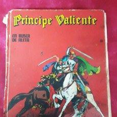 Cómics: EL PRÍNCIPE VALIENTE. Lote 62397952