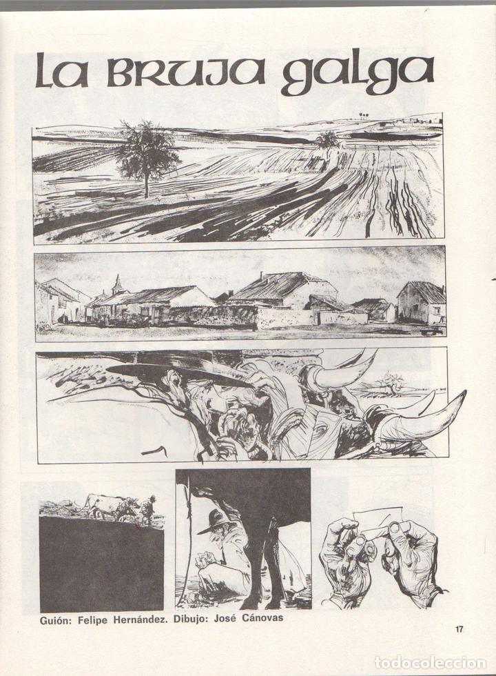 Cómics: BANG! EXTRA TROCHA. Nº 2. JUNIO DE 1977. CUADERNO MENSUAL DEL COLECTIVO DE LA HISTORIETA - Foto 2 - 156042234