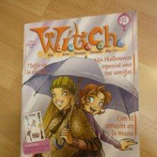 Cómics: WITCH Nº 10. THE WALT DISNEY COMPANY. Lote 62801036