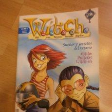 Cómics: WITCH Nº 17. THE WALT DISNEY COMPANY. Lote 62801272