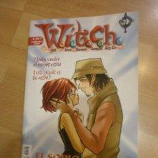 Cómics: WITCH Nº 20. THE WALT DISNEY COMPANY. Lote 62801420