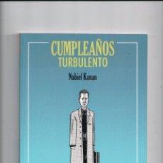 Cómics: CUMPLEAÑOS TURBULENTO DIB BUKS 2006. Lote 62909616