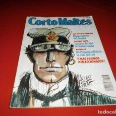Cómics: CORTO MALTÈS Nº 7 - HUGO PRATT -EDITA NEW COMIC. Lote 63008308