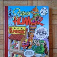 Cómics: SUPER HUMOR 13 RUE DEL PERCEBE - NUMERO 35. Lote 63183108