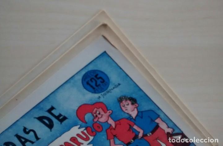 Cómics: Barrabás y Tarugo - Ed. Reus - 1947 / números 1, 2 y 3 (completa) - Foto 14 - 63298796