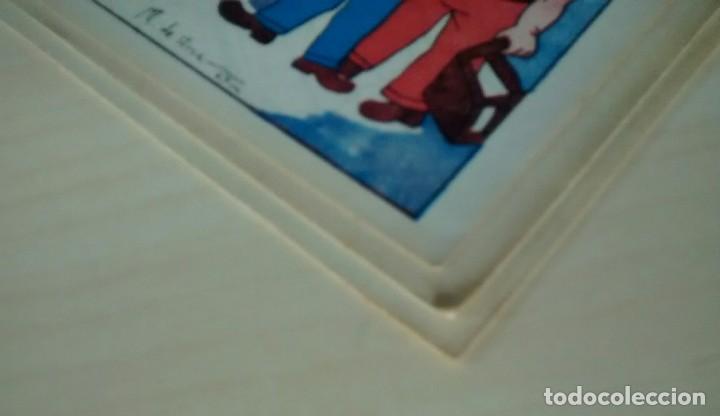 Cómics: Barrabás y Tarugo - Ed. Reus - 1947 / números 1, 2 y 3 (completa) - Foto 15 - 63298796