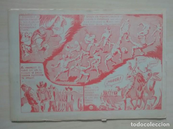 Cómics: Aventura de Peter - nº 2 - Ed. Reus -1947 - Foto 2 - 63299968