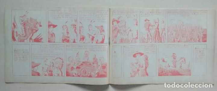 Cómics: Aventura de Peter - nº 2 - Ed. Reus -1947 - Foto 4 - 63299968