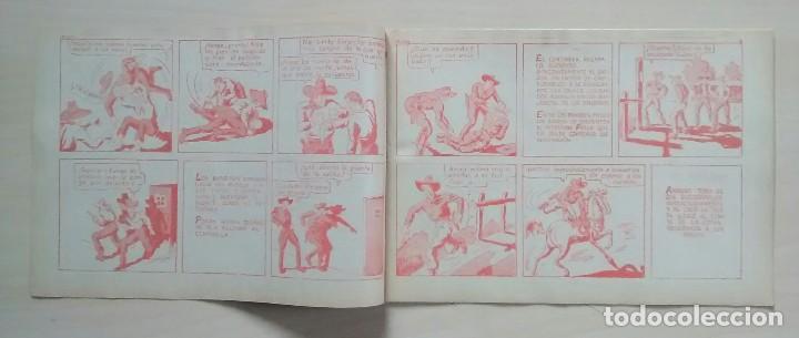 Cómics: Aventura de Peter - nº 2 - Ed. Reus -1947 - Foto 5 - 63299968