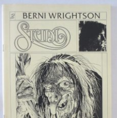 Cómics: STUDIO BERNI WRIGHTSON Nº 2. Lote 63417712