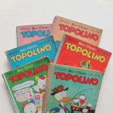 Comics - Cómic Topolino / Walt Disney - 63804531