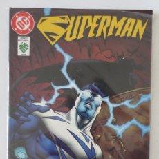 Cómics: SUPERMAN SECRETO DE LA BATICUEVA VID. Lote 63976063