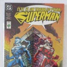 Cómics: SUPERMAN ROJO VERSUS SUPERMAN AZUL. Lote 63976219
