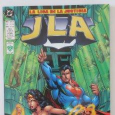 Cómics: JLA LIGA DE LA JUSTICIA. Lote 63977351