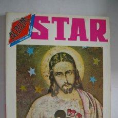 Cómics: ALBUM STAR Nº 18 CONTIENE LOS NUMEROS - 56 - 57........1980 MUY BUENA CONSERVACION. Lote 64095415