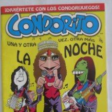 Cómics: CONDORITO. Lote 64174027