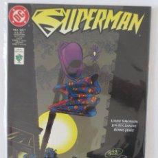 Cómics: SUPERMAN LA MUERTE DE MXYZT VID. Lote 64175339