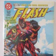 Cómics: FLASH TRES DE UNA ESPECIE VID. Lote 64175839