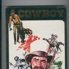 Cómics: COWBOY RETAPADO EDITORIAL TOMO 2. Lote 64223641