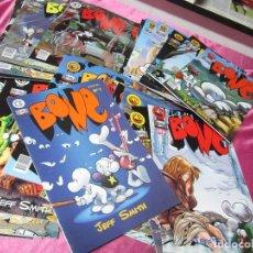 Cómics: BONE IN COMPLETA Nº 1 2 3 4 5 6 7 8 9 10 11 12 13 14 15 16 17 18 AL 39 EXCELENTE ESTADO.. Lote 64664427