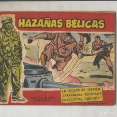 Cómics: HAZAAS BELICAS ROJA NUMERO 079. Lote 64694133