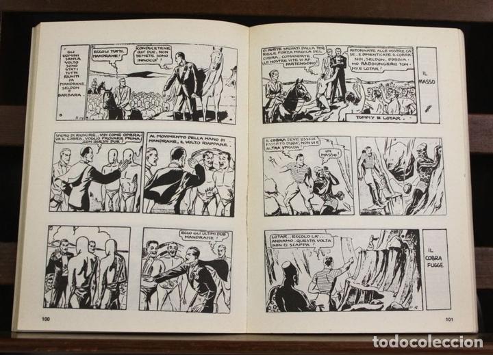 Cómics: 8146 - EDITORIAL CORNO. EUREKA POCKET. 6 EJEMPLARES(VER DESCRIPCIÓN). 1963/1976. - Foto 4 - 65253883
