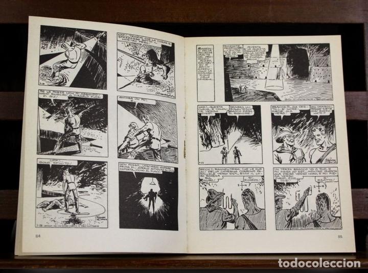 Cómics: 8146 - EDITORIAL CORNO. EUREKA POCKET. 6 EJEMPLARES(VER DESCRIPCIÓN). 1963/1976. - Foto 6 - 65253883
