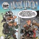 Cómics: TOP COMIC N. 57 MORTADELO - EDICIONES B, 2015 (NUEVO). Lote 65982854